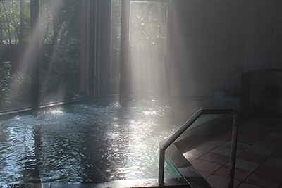 熊の川温泉 ちどりの湯 ゆーゆ 温泉施設・日帰り温泉などの情報満載!