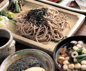 会津の丸かじり膳