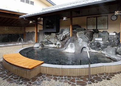 こまき 楽の湯 ゆーゆ 温泉施設・日帰り温泉などの情報満載!