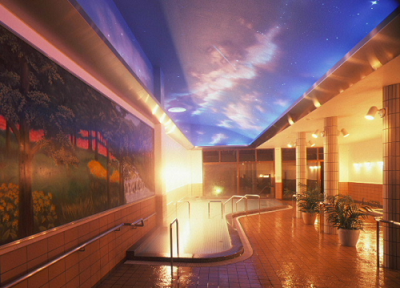 阿蘇の司ビラパークホテル&スパリゾート【日帰り】 ゆーゆ 温泉施設・日帰り温泉などの情報満載!