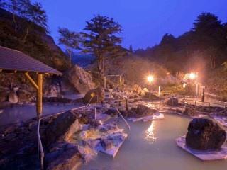 万座高原ホテル ゆーゆ 温泉施設・日帰り温泉などの情報満載!