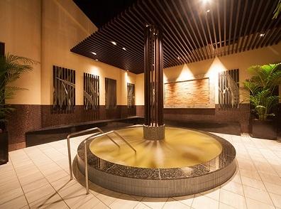 天然温泉 ばってんの湯 ゆーゆ 温泉施設・日帰り温泉などの情報満載!