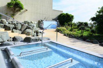 ソレイユの丘 海と夕日の湯 温泉施設・日帰り温泉などの情報満載!【ゆーゆ】