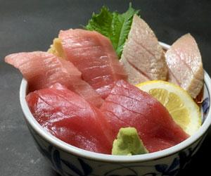魚がし食堂 はま蔵