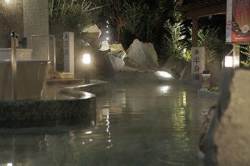 Canal Resort ゆーゆ 温泉施設・日帰り温泉などの情報満載!