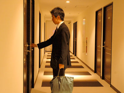 JNファミリー ホテル