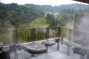 ナステビュウ 湯の山 ゆーゆ 温泉施設・日帰り温泉などの情報満載!