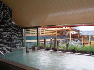 楽天地天然温泉 法典の湯
