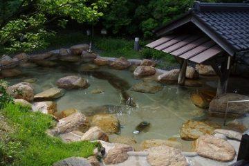 湯の川温泉 ひかわ美人の湯 ゆーゆ 温泉施設・日帰り温泉などの情報満載!