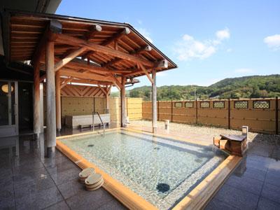 松江市温泉施設 鹿島 多久の湯