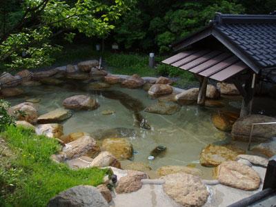 湯の川温泉 ひかわ美人の湯