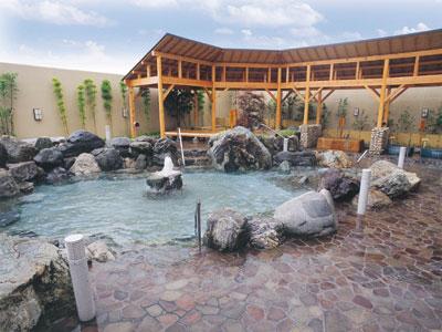 天然温泉 コロナの湯 大垣店