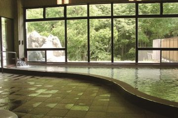 道の駅 山口温泉きらら289 温泉施設・日帰り温泉などの情報満載!【ゆーゆ】