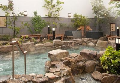神辺天然温泉 ぐらんの湯 ゆーゆ 温泉施設・日帰り温泉などの情報満載!