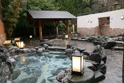 高井戸天然温泉 美しの湯 ゆーゆ 温泉施設・日帰り温泉などの情報満載!