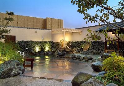 天然温泉まめじま湯ったり苑