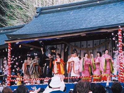 飛騨生きびな祭