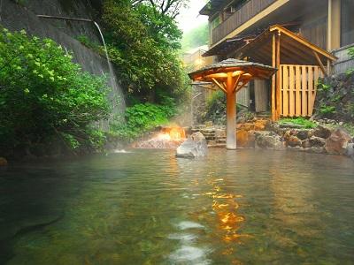 大丸温泉旅館(日本秘湯を守る会)