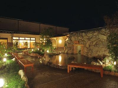 天然温泉 とみや湯ったり苑