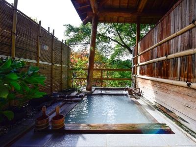 秘湯にごり湯の宿 渓雲閣(日本秘湯を守る会)