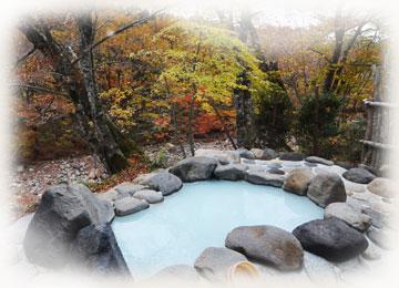 鶴の湯別館 山の宿 ゆーゆ 温泉施設・日帰り温泉などの情報満載!