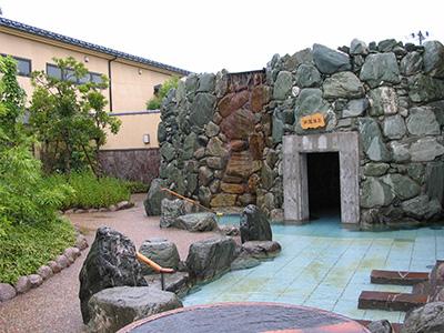松崎 湯ったり苑