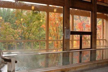 公衆浴場 燧の湯 ゆーゆ 温泉施設・日帰り温泉などの情報満載!