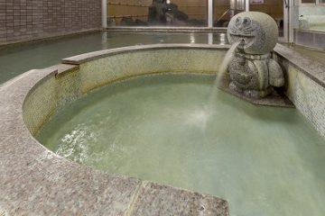 南道後温泉ていれぎの湯 ゆーゆ 温泉施設・日帰り温泉などの情報満載!