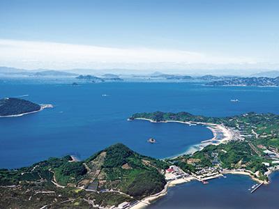 忽那(くつな)諸島