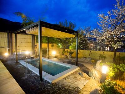 高遠さくらホテル【宿泊】 ゆーゆ 温泉施設・日帰り温泉などの情報満載!