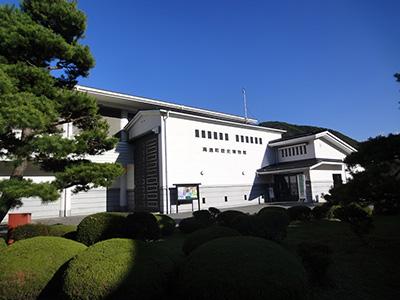 高遠町歴史博物館