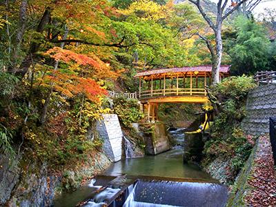 湯坂・五台橋