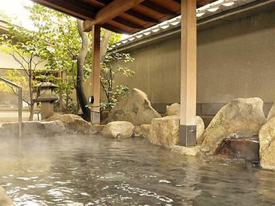 信州上諏訪温泉 浜の湯