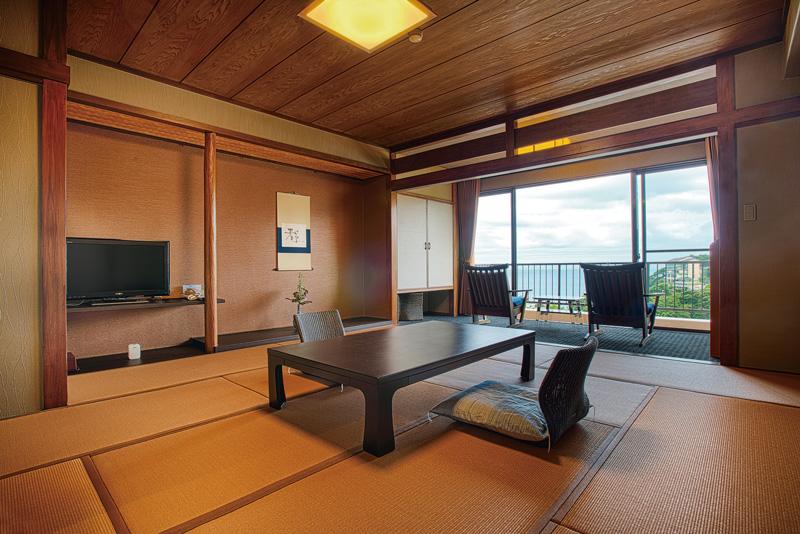 熱川プリンスホテル