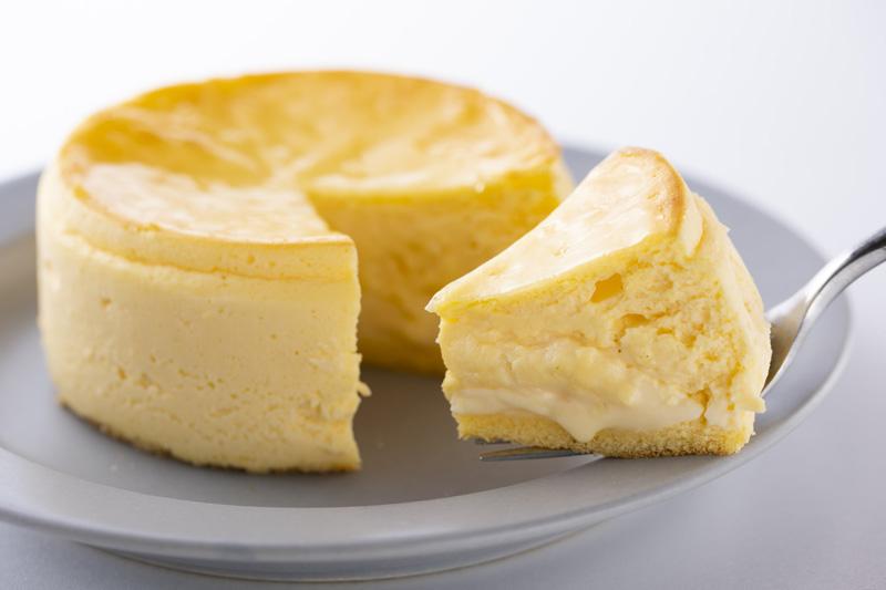 熱海ミルチーズ