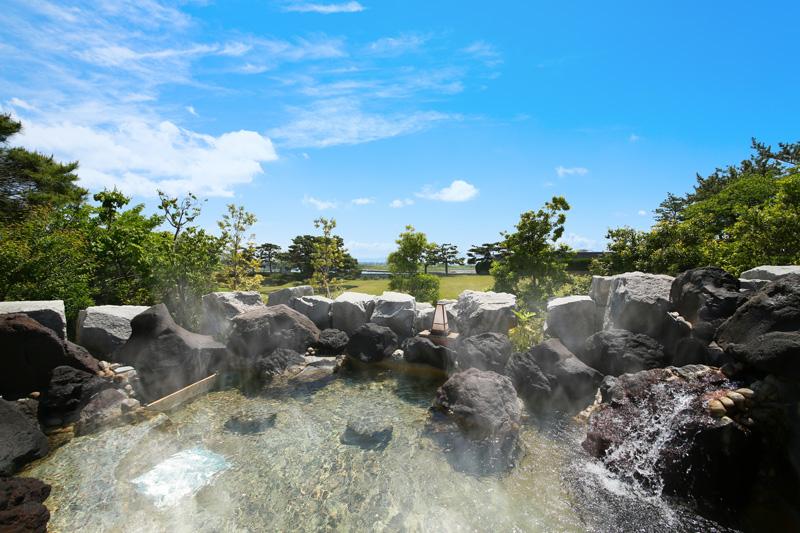 大江戸温泉物語 ホテル壮観